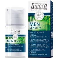 Lavera Men Sensitiv Moisturising Cream
