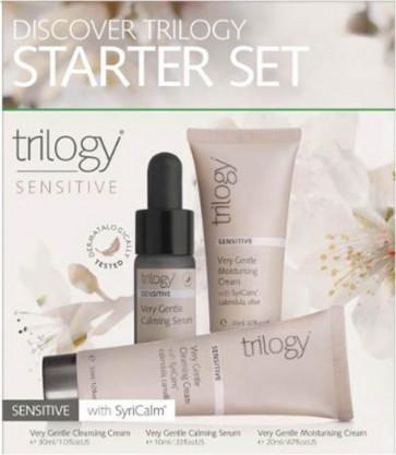 Trilogy Starter Set - Sensitive