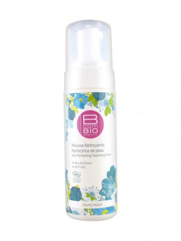 Makeup fjerner - Økologisk - BcomBio Fresh Cleansing foam Pump bottle