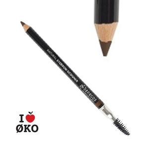 benecos Eyebrow Designer - Brown (Økologisk)