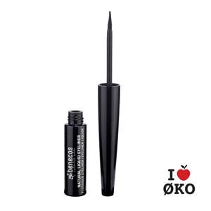 benecos Økologisk Liquid Eyeliner - Black