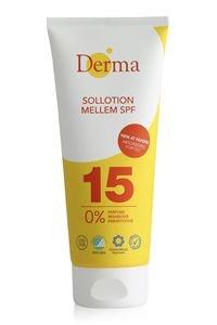 Derma Sollotion SPF15
