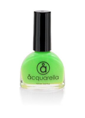 Acquarella Vandbaseret Neglelak - 30 Love