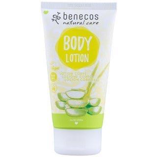 benecos Øko Body Lotion - Aloe Vera