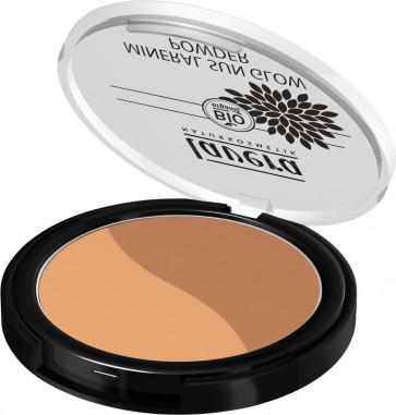Lavera Mineral Sun Glow Powder Duo - Golden Sahara 01 (Økologisk)