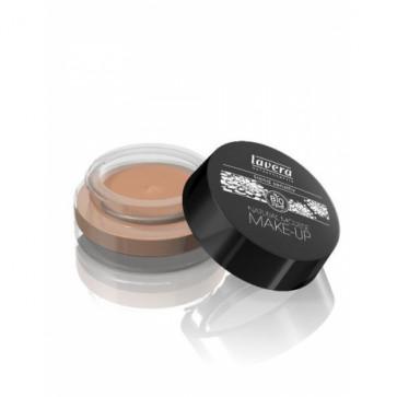 Lavera Økologisk Mousse Make-Up (Økologisk)