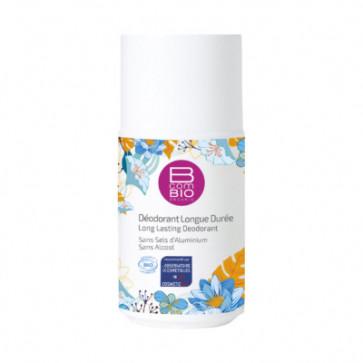 Deodorant - Uden aluminium - BcomBio