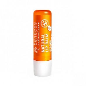 benecos Læbepomade Orange