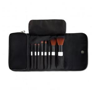 Lily Lolo Mini 8 Piece Brush Set