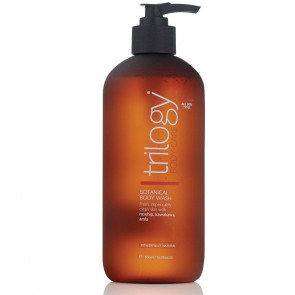 Trilogy Økologisk Botanical Body Wash 500 ml