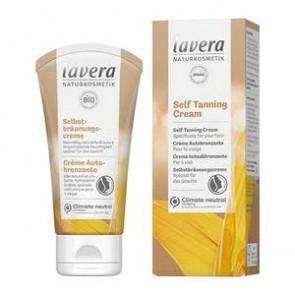 Lavera Self-Tanning Cream (Økologisk)