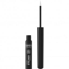 Lavera Liquid Eyeliner - Black (Økologisk)