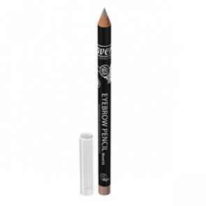Lavera Eyebrow Pencil (Økologisk)
