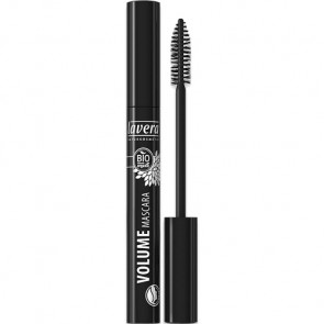Lavera Trend Sensitiv Volume Mascara -  Sort