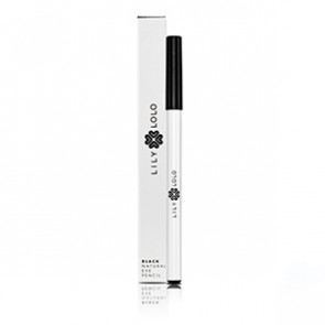 Lily Lolo Natural Eye Pencil - Black