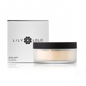 Lily Lolo Mineral Shimmer - Star Dust
