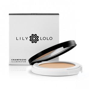 Lily Lolo Illuminator - Champagne