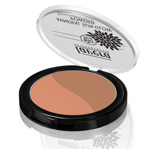 Lavera Mineral Sun Glow Powder Duo - Sunset Kiss 02 (Økologisk)
