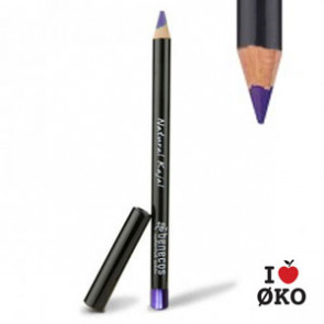 benecos Økologisk Kajal Eyeliner - Violet