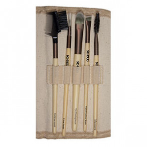 So Eco Eye Brush Kit