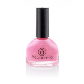Acquarella Vandbaseret Neglelak - Tickle Me