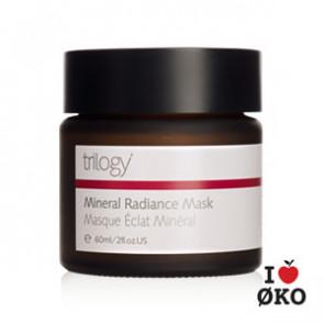 Trilogy Økologisk Mineral Radiance Mask