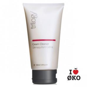 Trilogy Økologisk Cream Cleanser 100 ml
