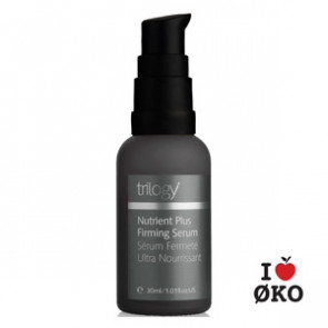 Trilogy Økologisk Age Proof Nutrient Plus Firming Serum