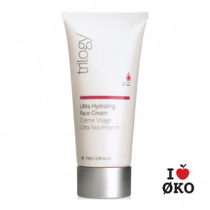 Trilogy Økologisk Ultra Hydrating Face Cream
