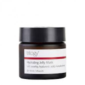 Trilogy Hydrating Jelly Mask