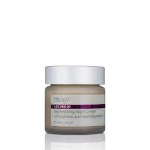 Trilogy Økologisk Replenishing Night Cream