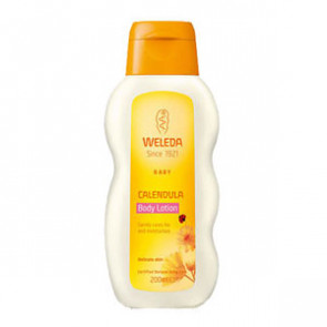 Weleda Baby - Calendula Body Lotion