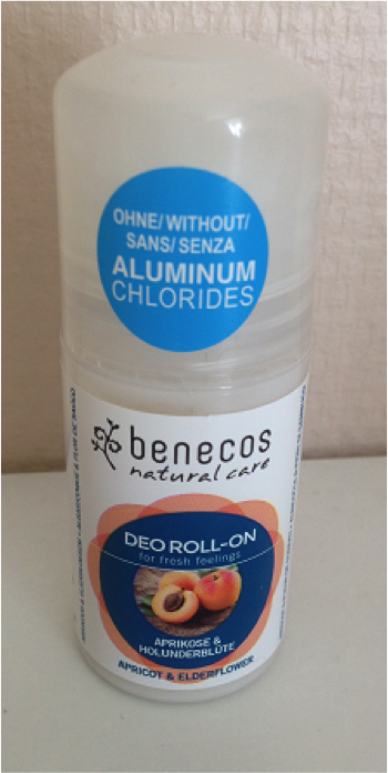 benecos natural care Deo Roll-On