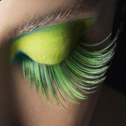 Mascara uden farlig kemi