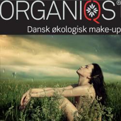 Organiqs makeup