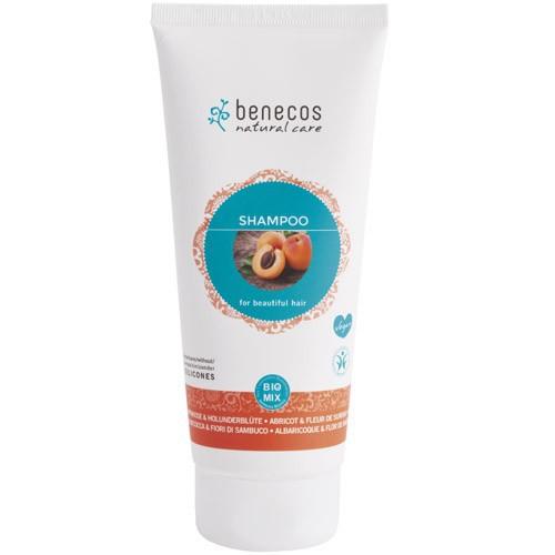 benecos Økologisk Shampoo anmeldelse