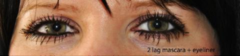 benecos makeup test