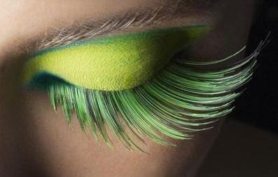 Mascara mærker uden farlig kemi!