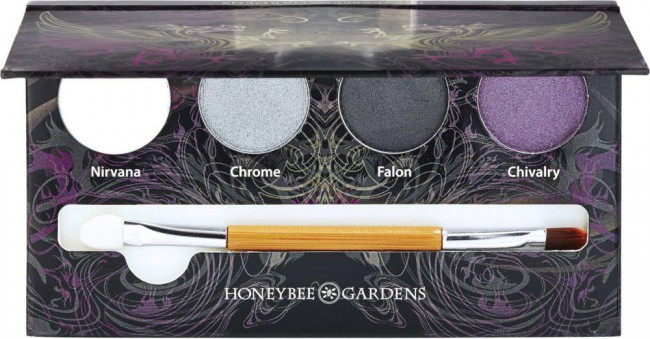 Honeybee Gardens Smokey Eyes Kit