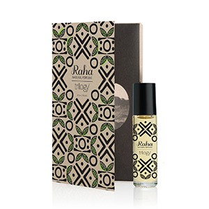 Trilogy naturlig parfume